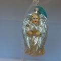 Engel mit Stern, Einzelverpackung